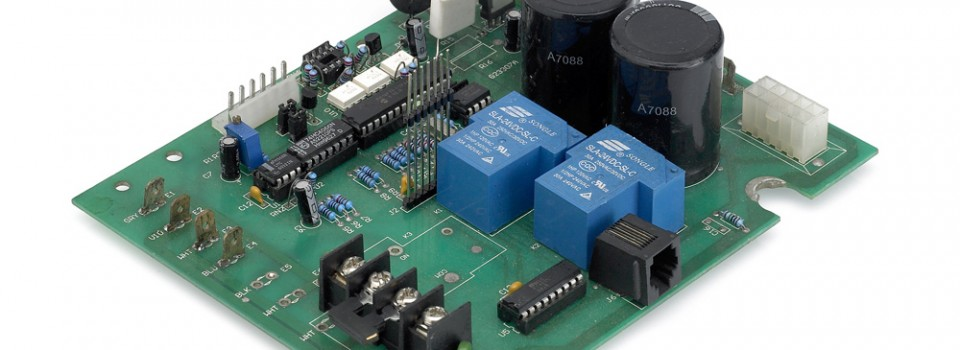Main Circuit Board Replacement Optimum Pool Technologies