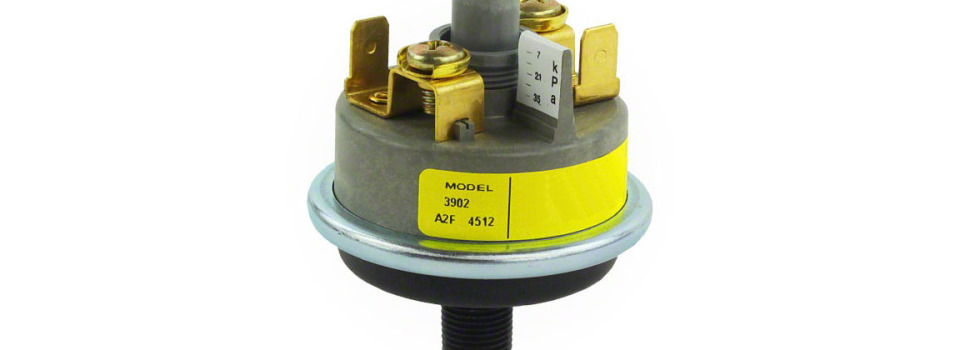 Pressure Switch For Mastertemp Heaters Optimum Pool