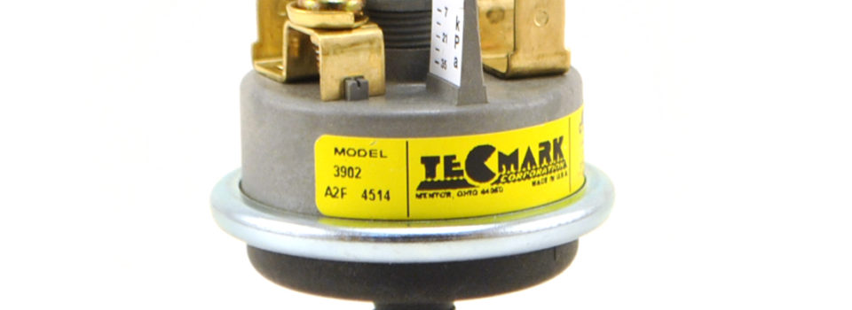 Pressure Switch For Mastertemp Heaters Tecmark Brand