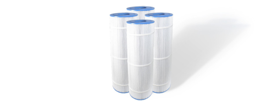 Pentair® Filter Cartridge Replacements