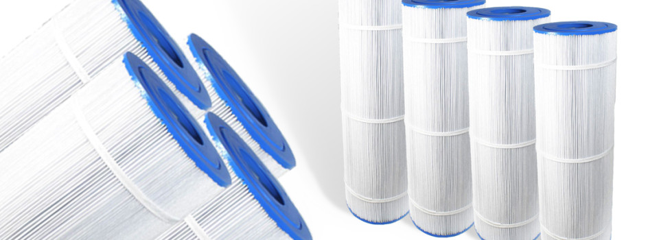 Filter Cartridge Replacements